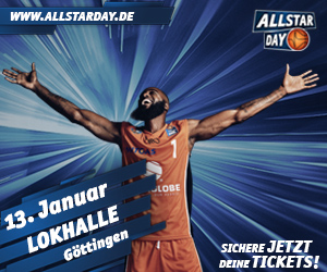 easyCredit BBL ALLSTAR Day